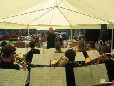 ORF Big Band ; Leitung: Ernst Kugler - ORF Arbeitsplatte 36/80